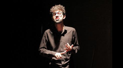 Conheça mais sobre o autor Diogo Liberano